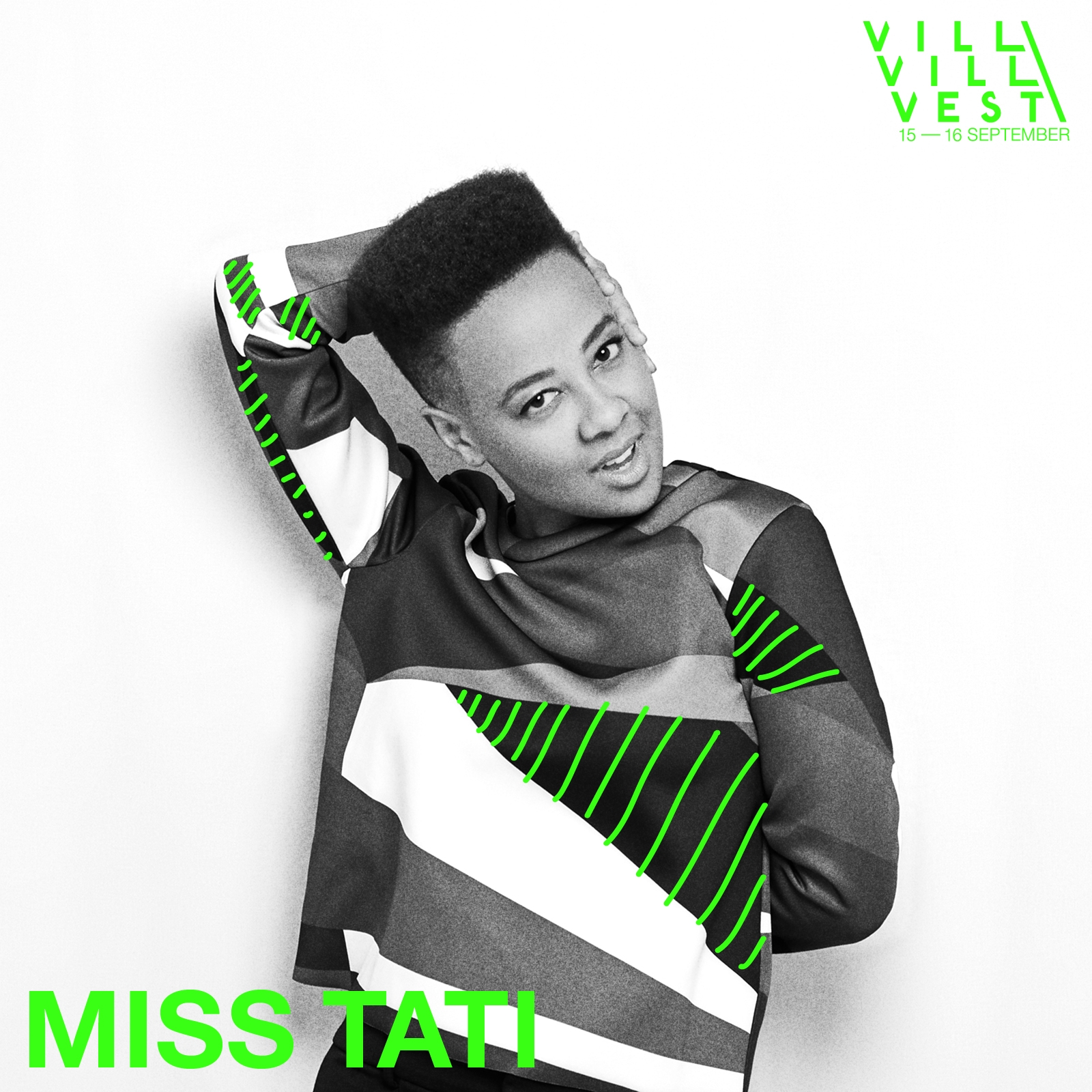 Copy Of Vill  Miss Tati