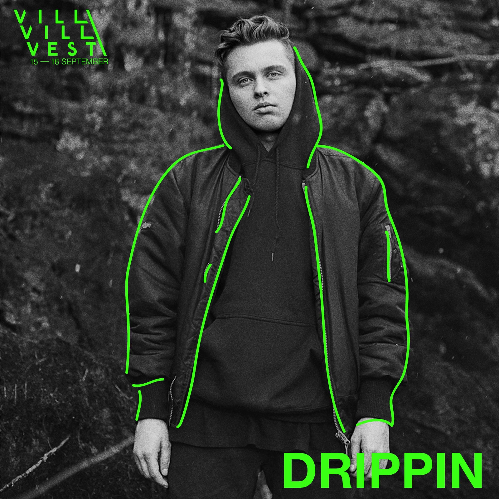 Copy Of Vill  Drippin
