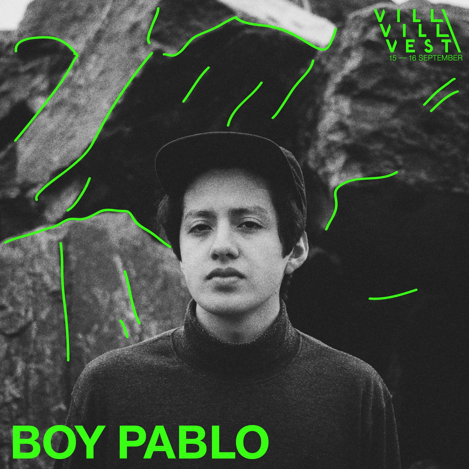 Kopi Av Copy Of Vill  Boy Pablo